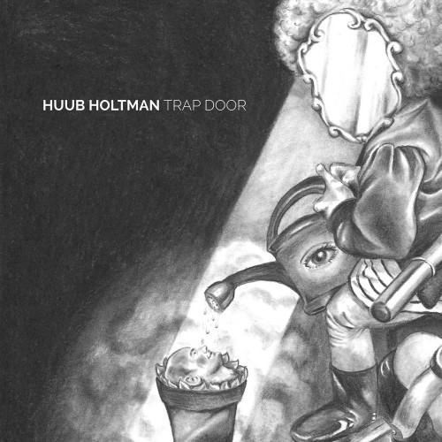 Trap Door - Huub Holtman CD