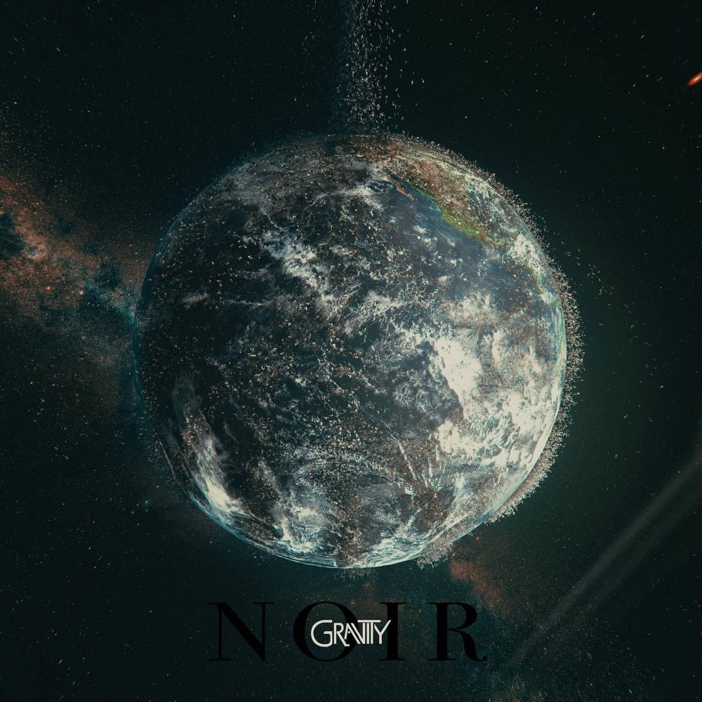 Noir - Gravity CD DIG