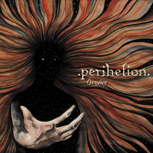 Örvény - Perihelion CD DIG