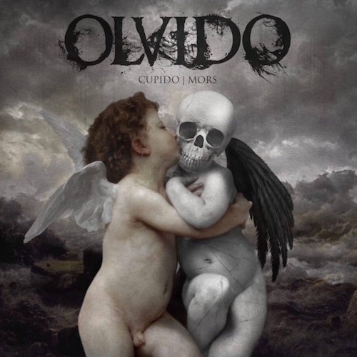 Cupido Mors - Olvido CD2 DIG