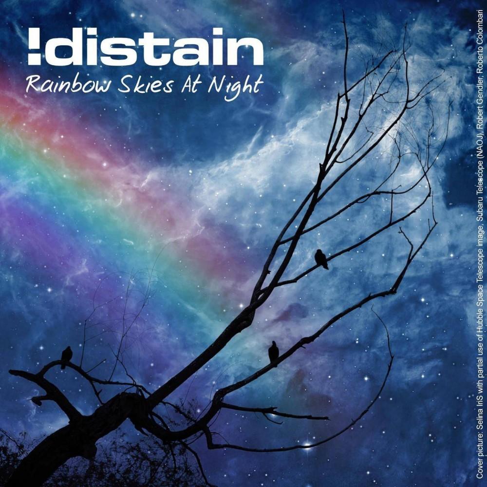 Rainbow Skies At Night - !distain CD