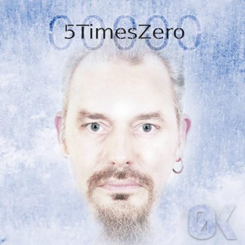 Zerok - 5timeszero CD