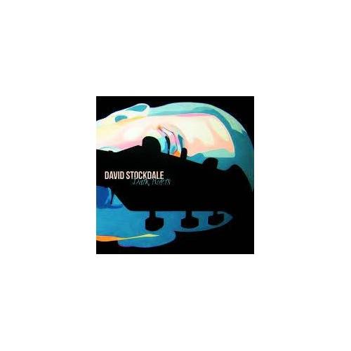 Dark Riders - David Stockdale CD