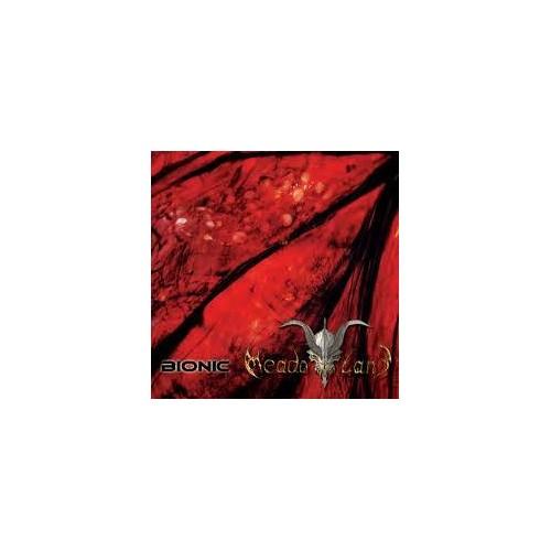 Meadowland - Bionic CD