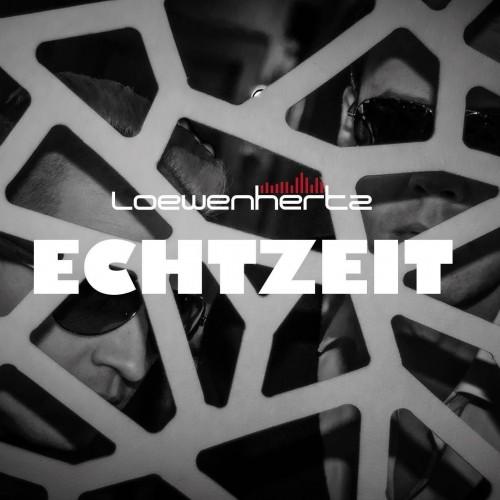 Echtzeit - Loewenhertz CD