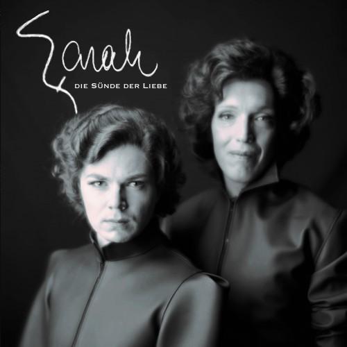 Zarah - Die S�nde Der Liebe - Ludique LP