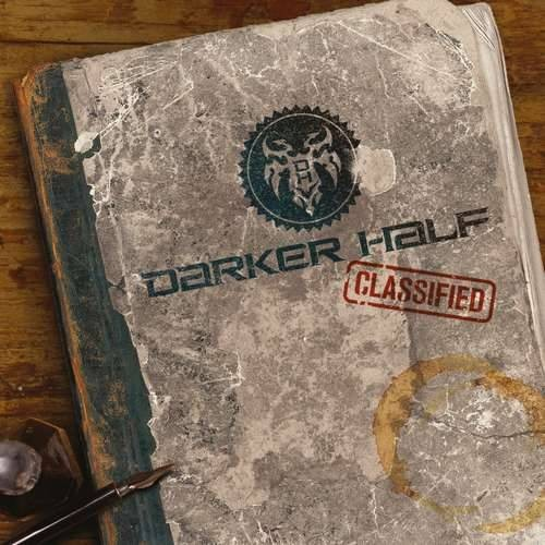 Classified - Darker Half CD EP
