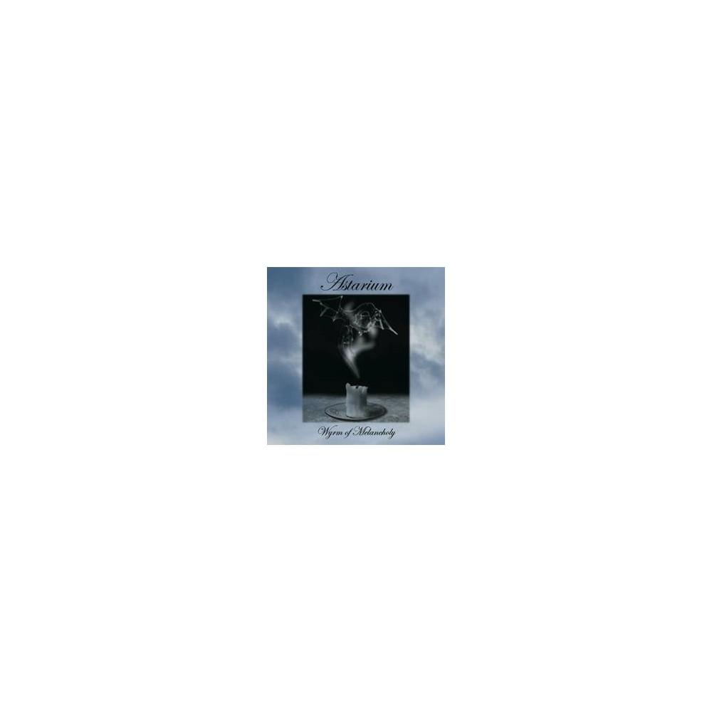 Wyrm Of Melancholy - Astarium CD