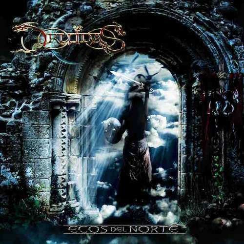 Ecos Del Norte - Druidas CD