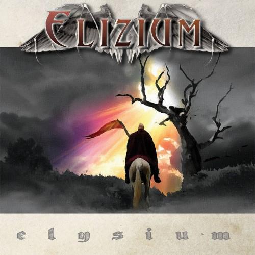 Elysium - Elizium CD