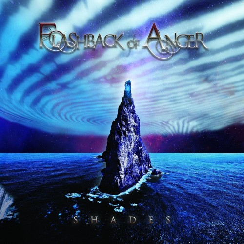 Shades - Flashback Of Anger CD