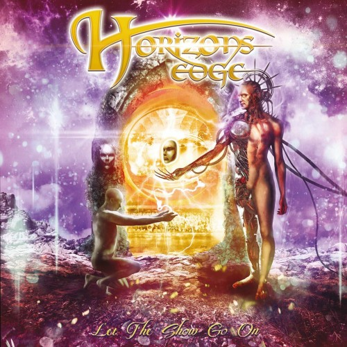 Let The Show Go On - Horizons Edge CD