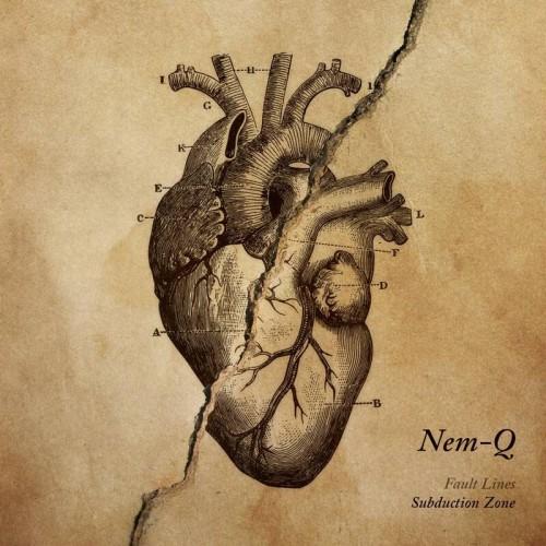 Fault Lines (Subduction Zone) - Nem-Q CD EP