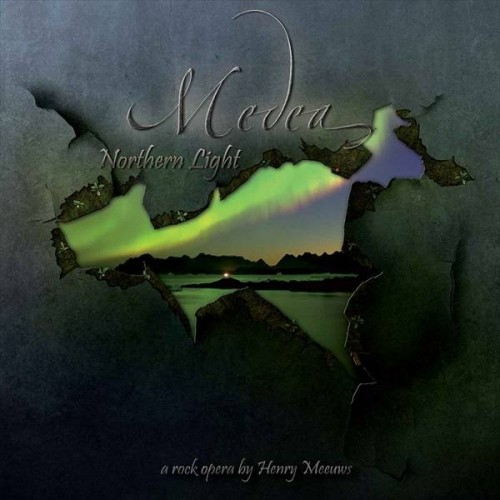 Northern Light - medea cd