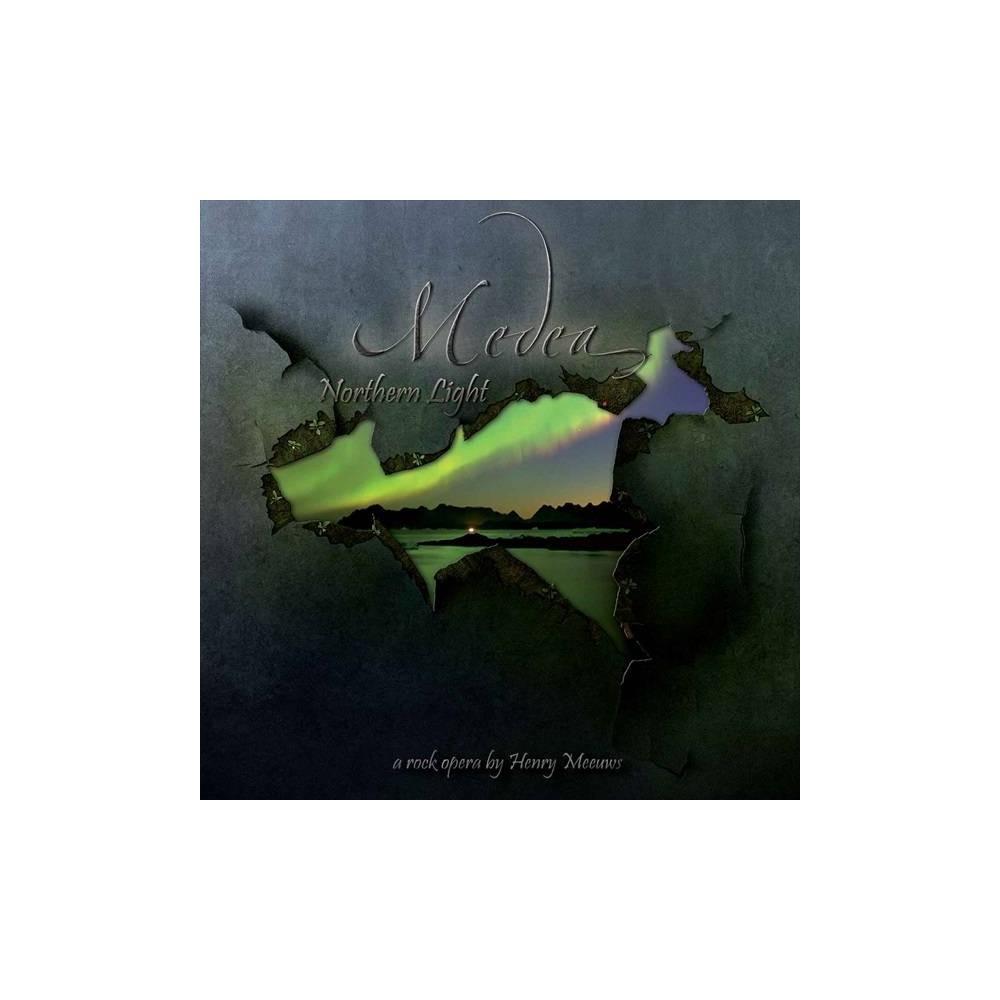 Northern Light-medea-cd