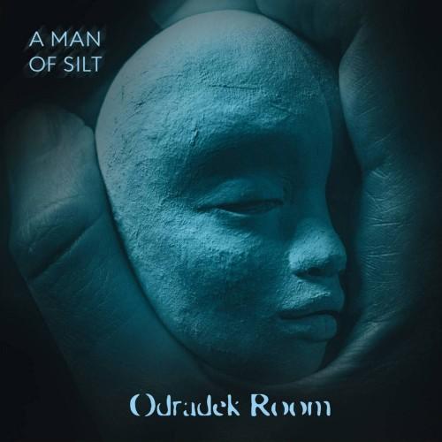 A Man Of Silt - Odradek Room CD