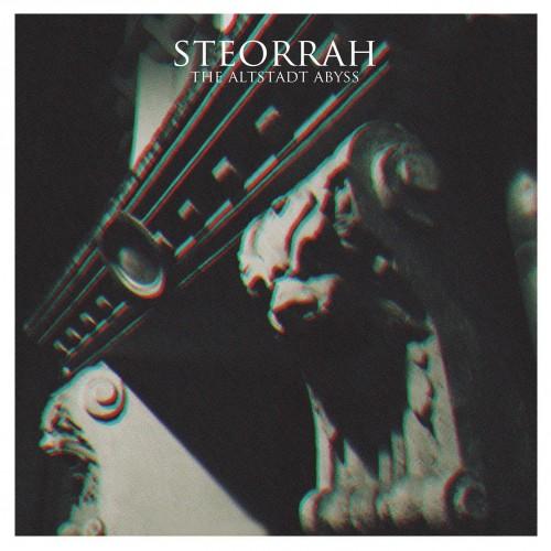 The Altstadt Abyss - Steorrah CD