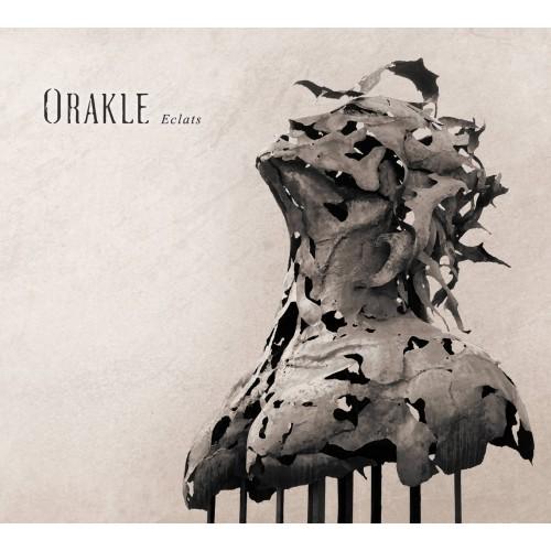 Eclats - Orakle CD DIG