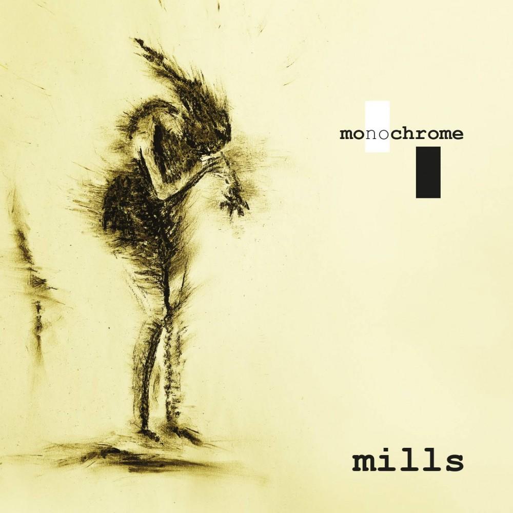 Monochrome - Mills CD
