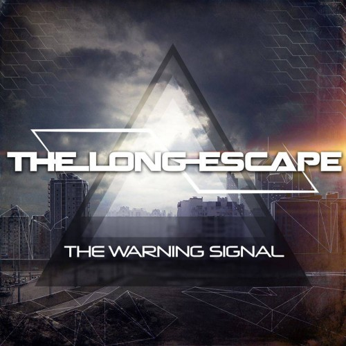 The Warning Signal - The Long Escape CD DIG
