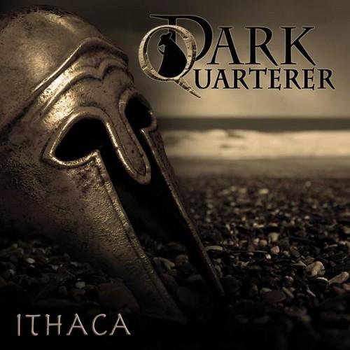 Ithaca - Dark Quarterer CD