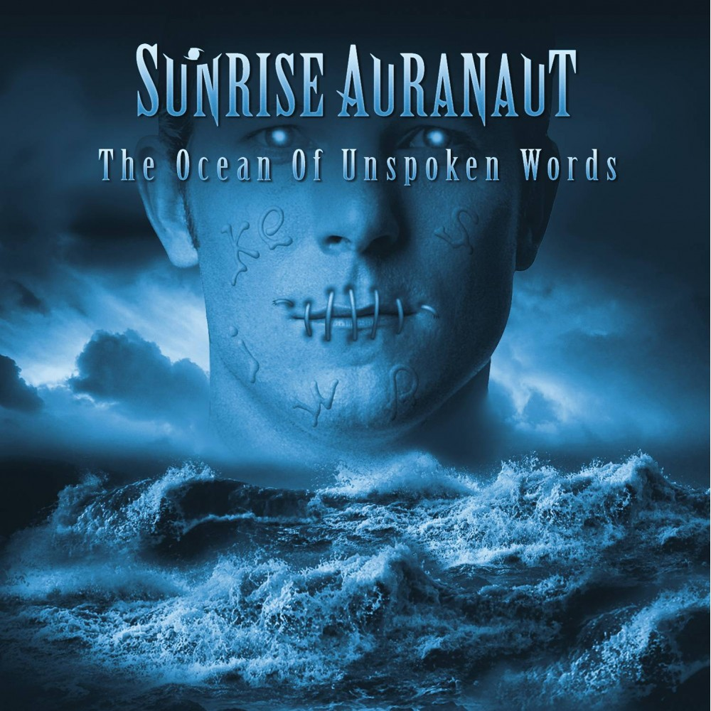 The Ocean Of Unspoken Words - Sunrise Auranaut CD DIG