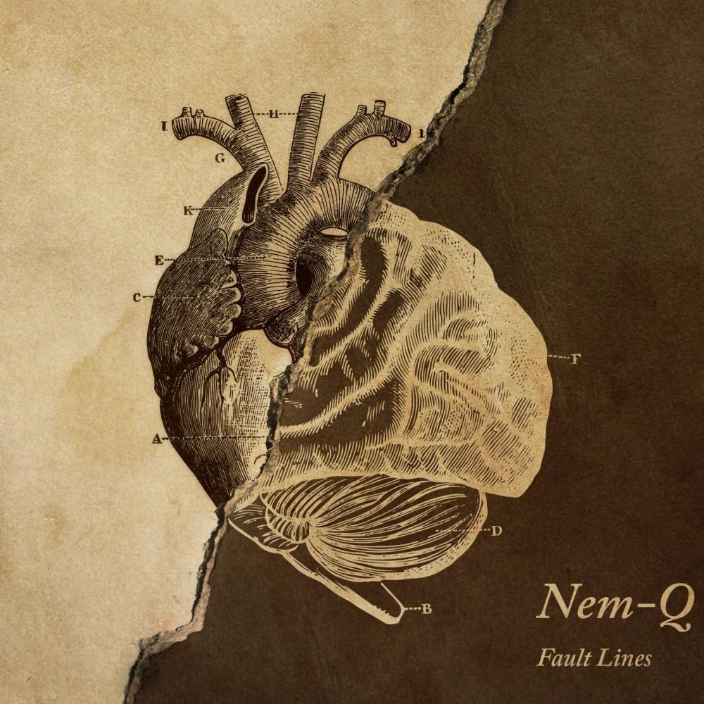 Fault Lines - Nem-Q CD2 DIG