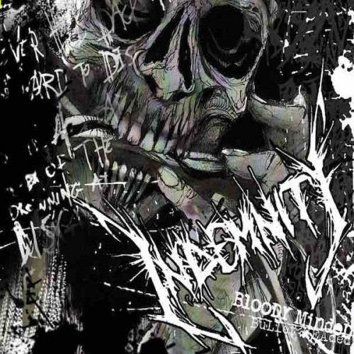 Bloody Minded Bullet Headed - Indemnity CD
