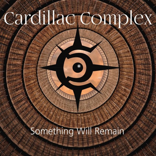 Something Will Remain - Cardillac Complex CDS DIG