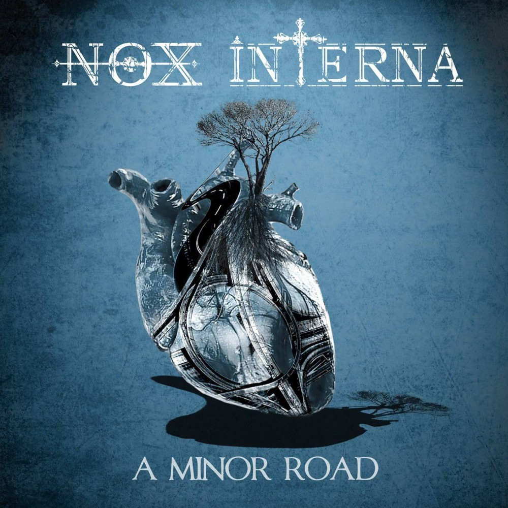 A Minor Road - Nox Interna CD EP DIG