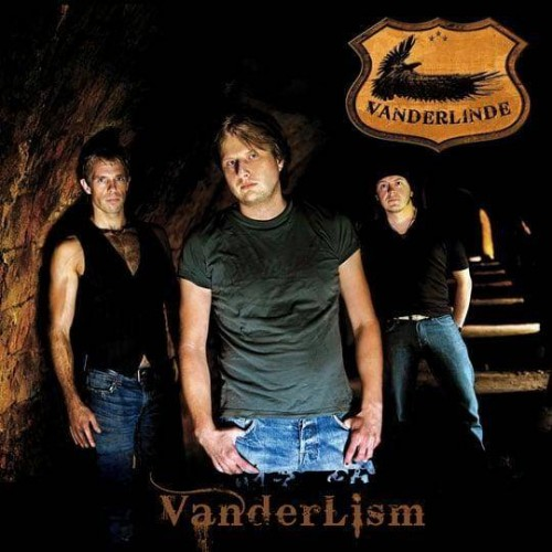 Vanderlism - Vanderlinde CD