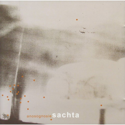 Anosognosie - Sachta CD