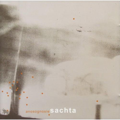 Anosognosie - Sachta CD