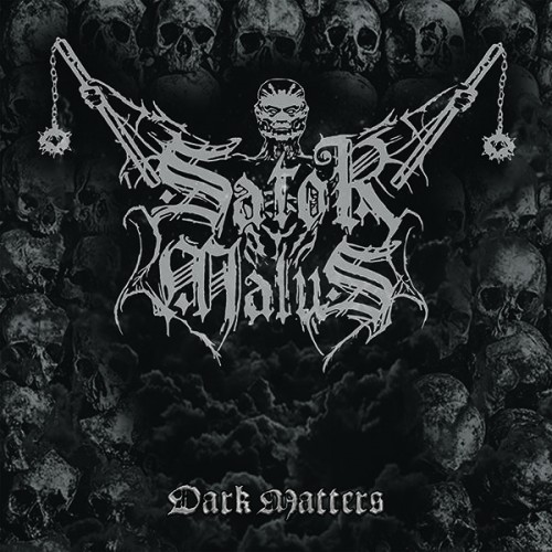 Dark Matters - Sator Malus CD
