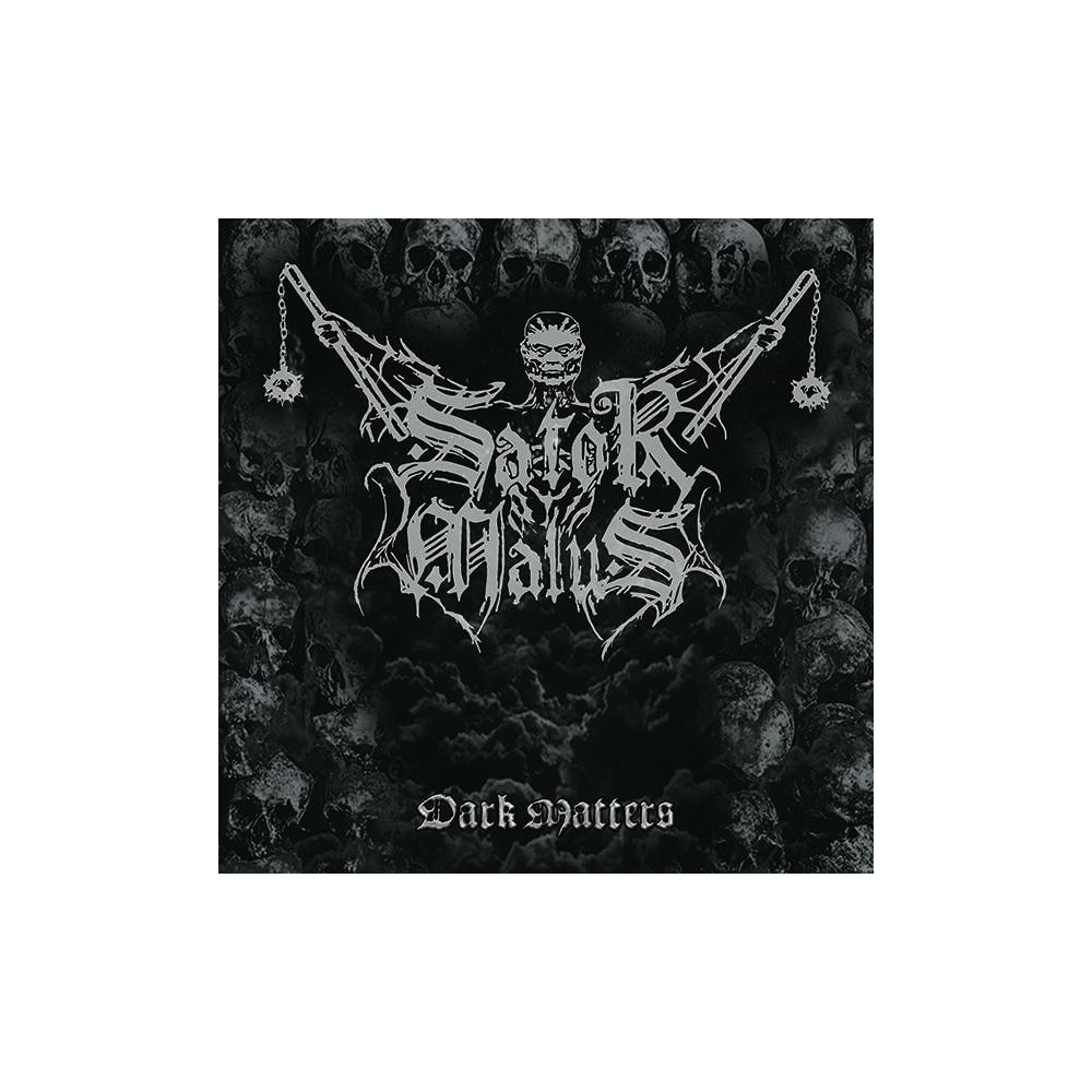 Dark Matters - Sator Malus CD