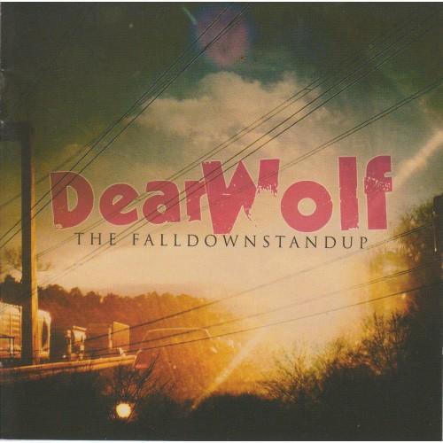 Falldownstandup - Dear Wolf CD