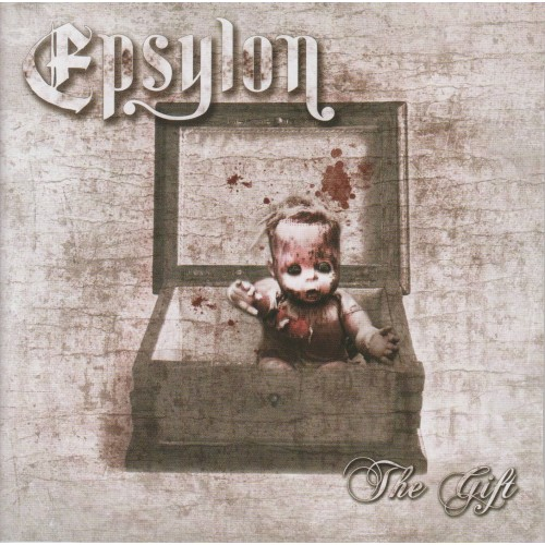 Gift - Epsylon CD
