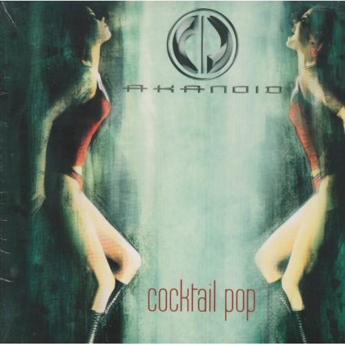 Cocktail Pop - Akanoid CD