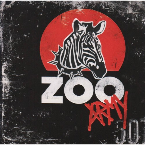 507 - Zoo Army CD