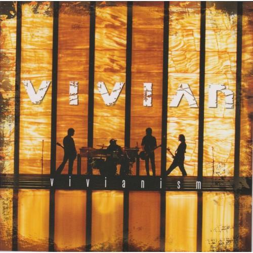 Vivianism - Vivian CD