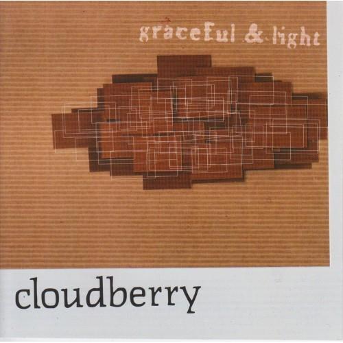 Graceful & Light - Cloudberry CD