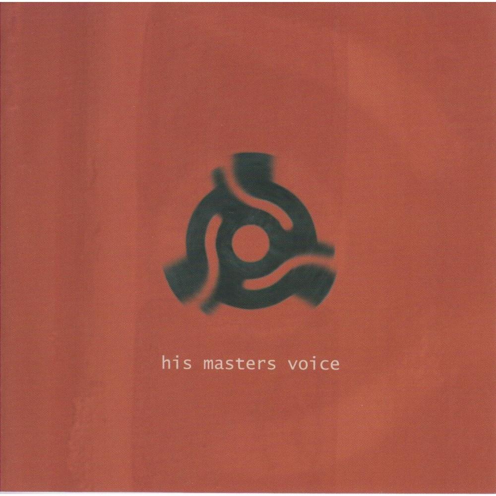 His Master Voice - Spirtual Maze CD