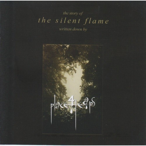 Silent Flame - Place4tears CD