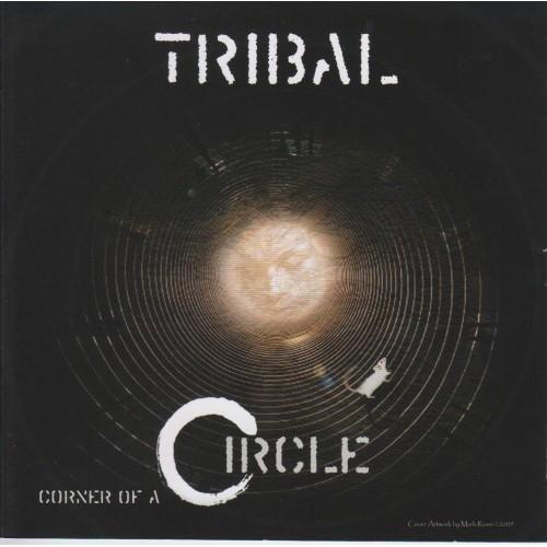 Corner Of A Circle - Tribal CD