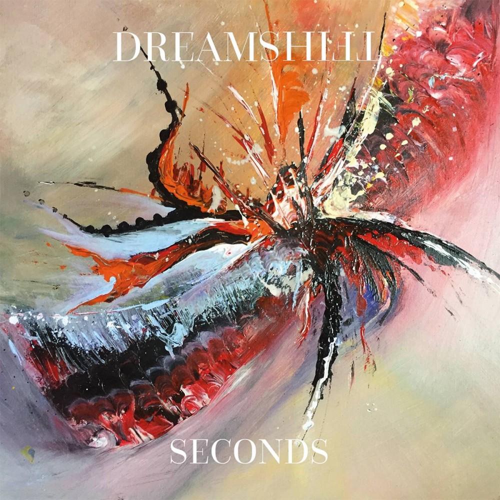 Seconds - Dreamshift CD