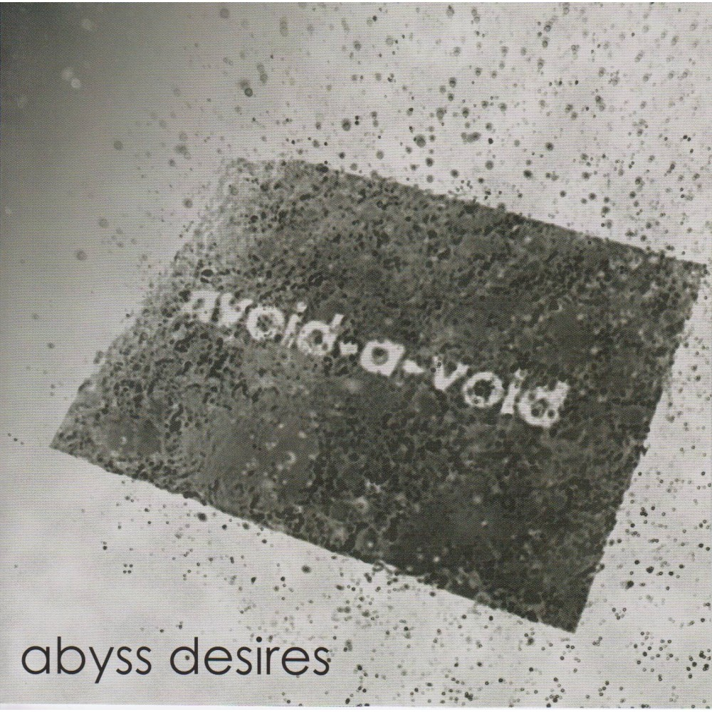 Abyss Desires - Avoid-A-Avoid CD