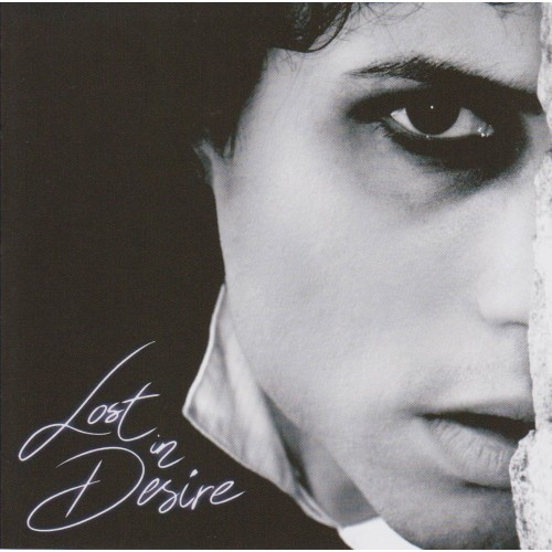 Lost In Desire - Lost In Desire CD