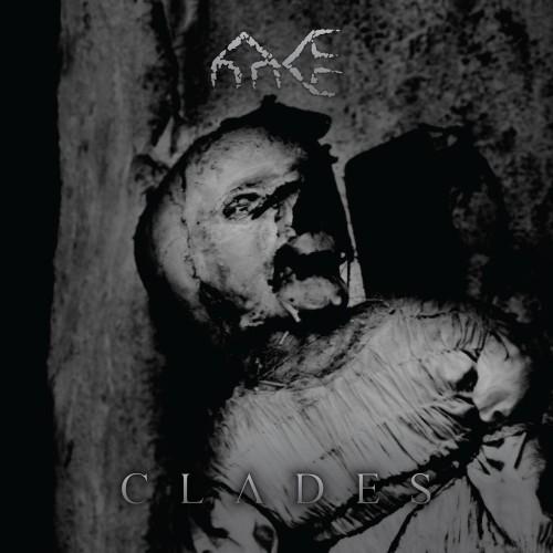 Clades - Ater Era CD