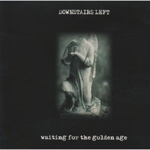 Waiting For The Golden.. - Downstairs Left CD