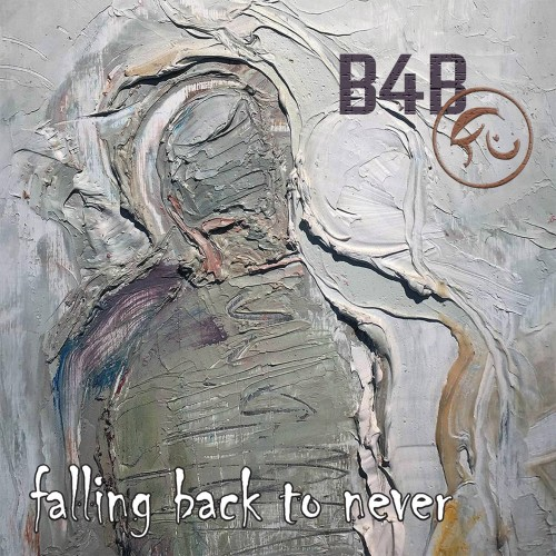 Falling Back To Never - Born For Bliss CD